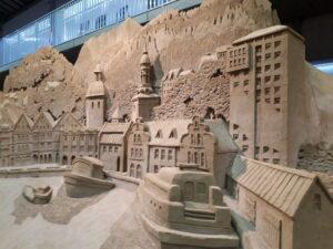 砂の博物館