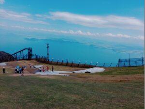 琵琶湖バレー